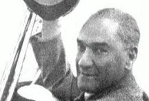 Atam! / Mustafa Kemal Atatürk