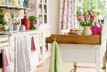 Country House Kitchens