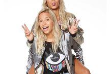 lisa  and  lena