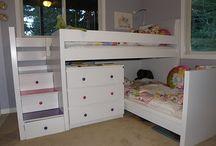 Kids Room Decor / by Christie O.