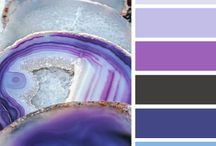 Character Colour Schemes