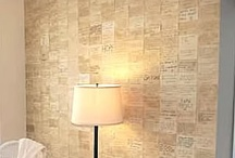 pareti di casa