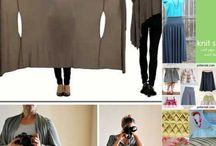 Мода / Одежда