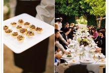 Vineyard Wedding Ideas / by Jennifer LaCasse