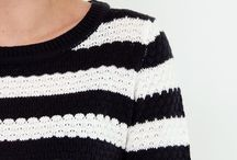 Sweaters & Knitwear | / Sweaters are fashion's way for apologizing for wintry days