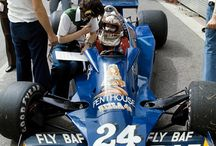 F1 team Hesketh