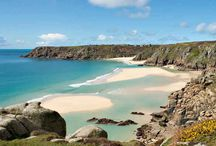 Beaches in UK to visit