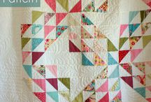 Quilts / by Becky Keilig