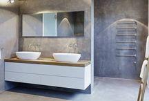 kúpeľňa + wc