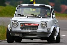 ABARTH (OTHERS)