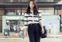 Park Shin Hye -Fashion