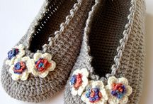 Handmades - Crochet
