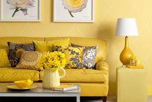 COLOR | Yellows / Yellows