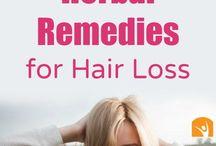 Natural Beauty / Gain beautiful skin and hair using natural products
