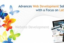 Website Development / Get an intutive, enagaging, and well-coded website developed on open source and proprietary platforms from Web Oorja.