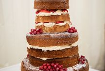 Wedding Cakes to love