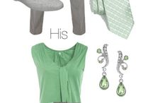 What to wear (Engagement)