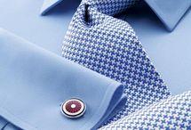 camice e cravatte
