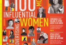 100 Most Influential Women in Advertising