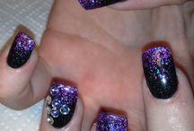 Nails / Acrylic