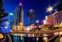 Macau-Ex Colónia Portuguesa