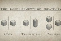 ... creativity