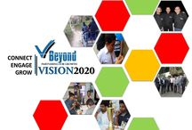 eNVISION2016 / eNVISION2016, 9th Annual conference of VBeyond Corporation held on 11th, 12th and 13th Dec 2015 at woodcastle resort,Jim Corbett Nation Park.