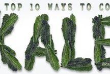 Vegged out (Veggie Recipes) / Vegetable Recipes