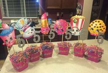 Bella birthday idea