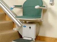 Chair lifts  / #Chair Lifts are another name for #stairlifts.