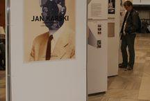 """""""Dni Karskiego"""" w Toruniu, 6-7 października 2013 r. / Toruńskie """"Dni Karskiego"""" przygotowane przez Muzeum Historii Polski dobiegły końca. Zapraszamy do obejrzenia fotorelacji z dwudniowego wydarzenia:"""