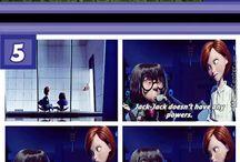 Humour: Disney