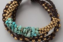 Jena jewels / Creating jewellery and ideas that form them