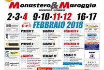Sagra di San Bello dal 2 al 17 febbraio Berbenno di Valtellina (SO)