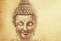 buddha drawing art