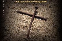 Easter and Bible Verses / Easter and Bible Verses