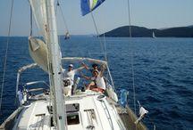 Boat Charter Croatia