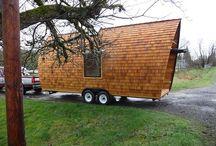 Caravan gipsy