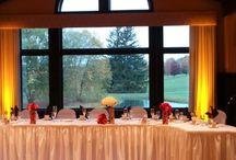 Fall '14 Reception Highlights-Bartlett Hills GC