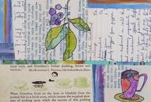 Crafts - Collage