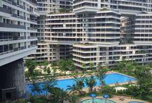 Apartmn at Singapore