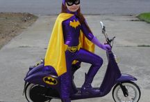 Sera costume reference