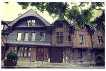 Carnet de Voyage #4 / Troyes, son centre ville en forme de bouchon de Champagne, ses maisons à pans de bois, ses artisans et la forêt d'Orient… ne finiront pas de vous séduire !