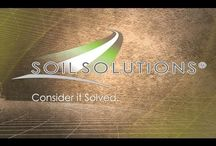 Company Video / See our corporate video gallery to find out more about Soil Solutions International  We provide solutions to dust control, dust suppression, soil stabilisation and erosion control among others