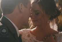 Bryllupsfilmar / Inspirasjon
