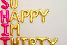 Dime's 30th Birthday Bash