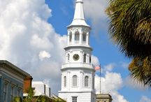 Places to visit Charleston