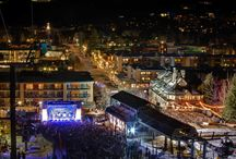 Aspen Audi FIS Ski World Cup Finals 2017 / Aspen will host the 2017 Audi FIS Ski World Cup Finals Mar. 15-19 marking the first time the event has been held in the U.S. in 20 years. The races will feature the best men's and women's alpine skiing athletes in the world competing in downhill, super-G, giant slalom, slalom and the alpine team event.