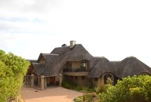 Bezweni Lodge / Bezweni Lodge in the Sir Lowry's Pass, Somerset West.