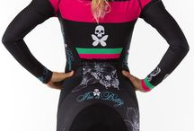 Womens Cycling Jerseys / Enjoy our collection of stunning Womens Cycling Jerseys.